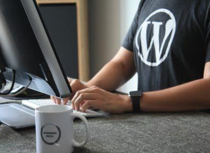 初心者向けにWordPressの使い方などを解説したオンライン講座が公開になりました。